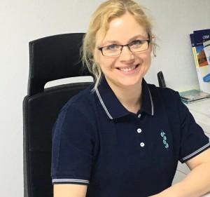 Dr. med. Iris Keiner Erftstadt Hausärztin